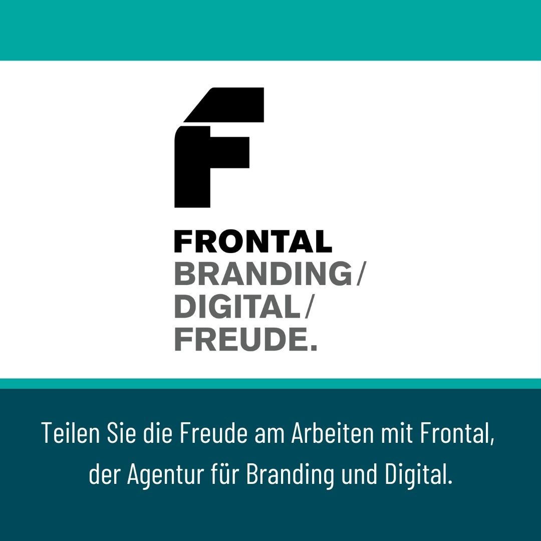 Agentur Frontal Logo