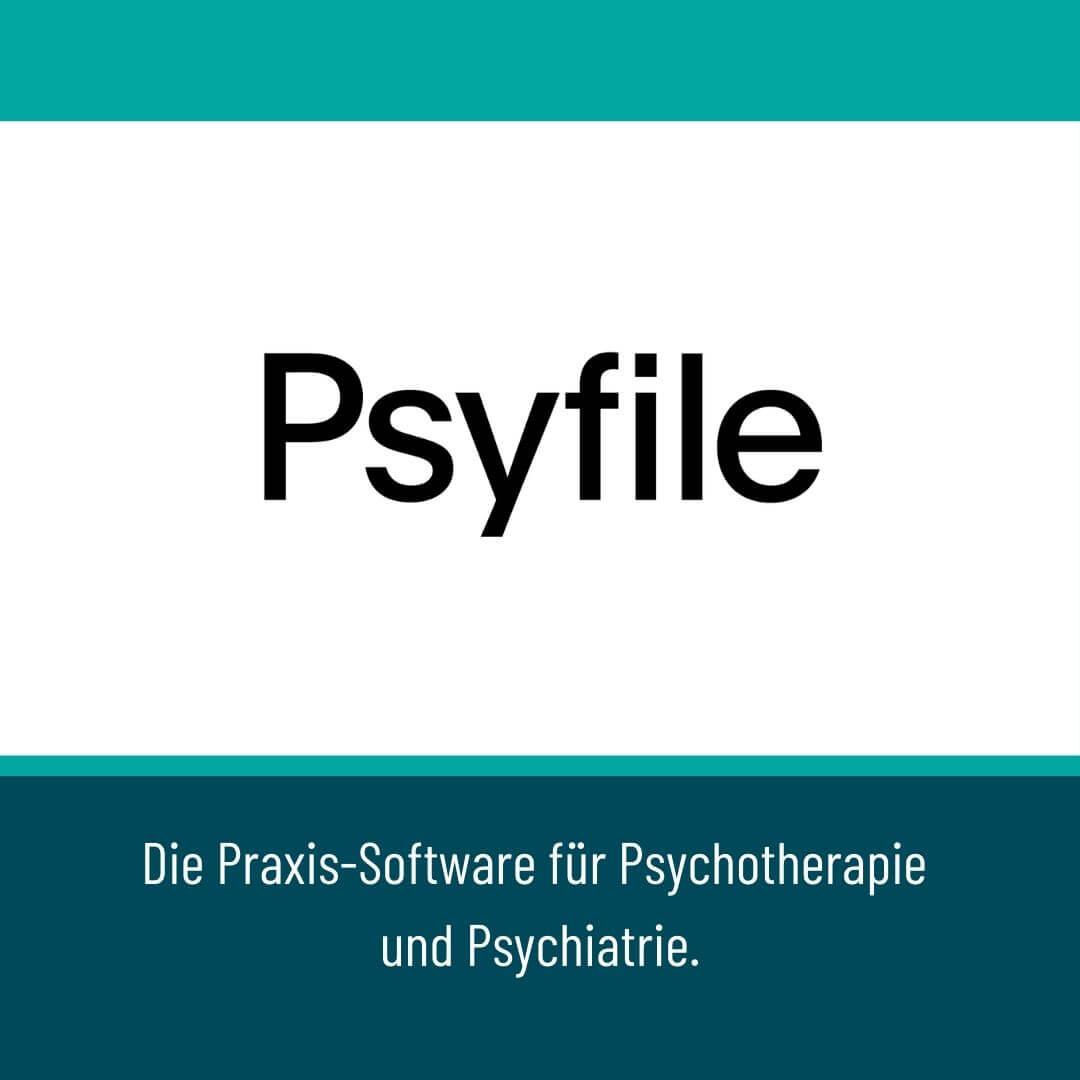 Psyfile Logo