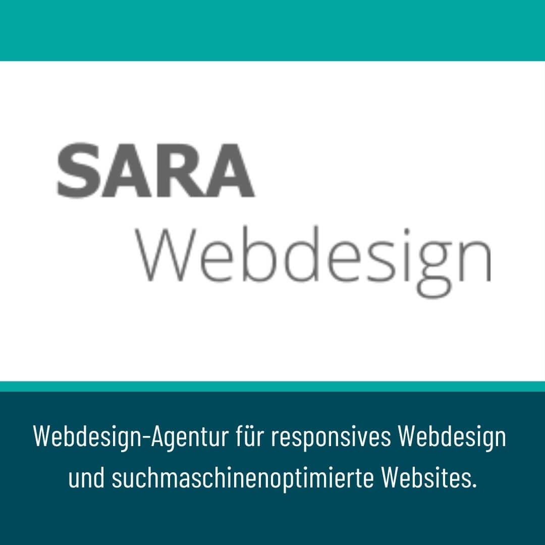 Sara Webdesign Logo