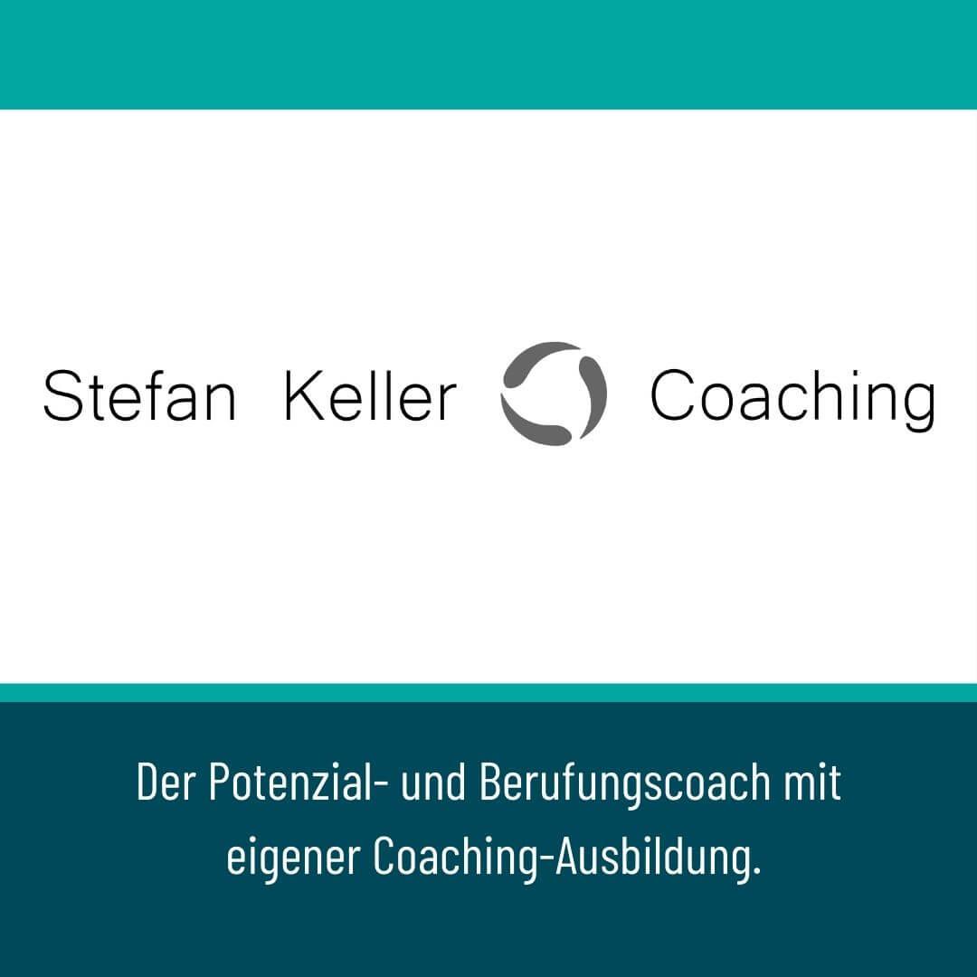 Stefan Keller Coaching Logo