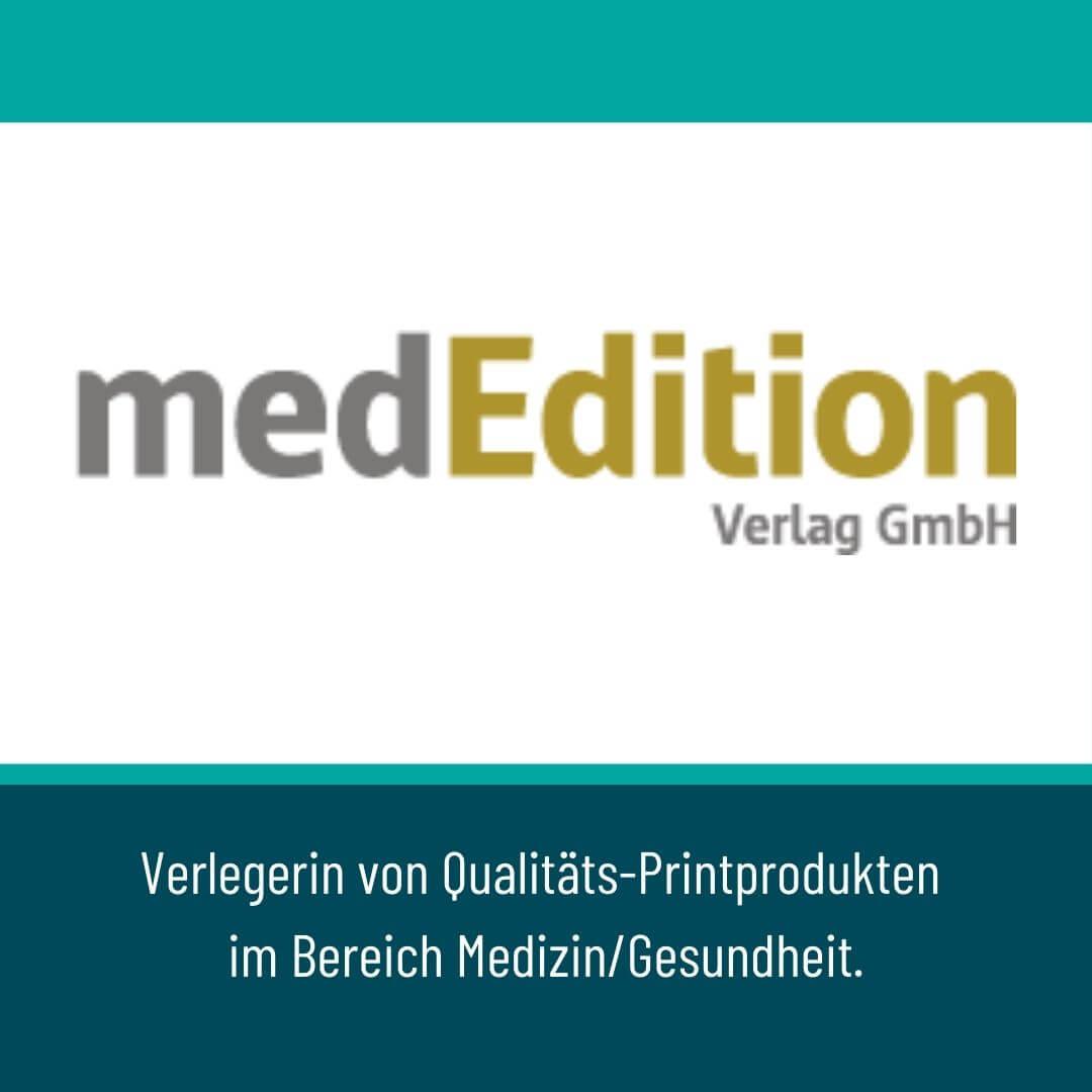 medEdition Logo